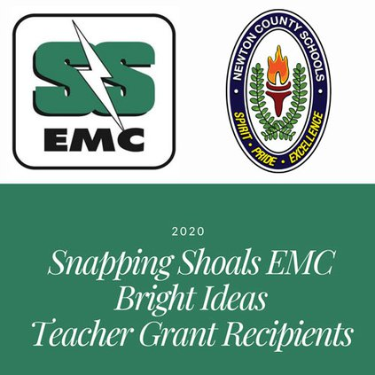 Snapping Shoals grants