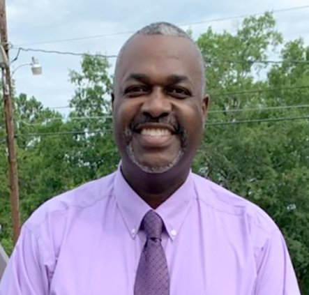 Freddy Morgan, assistant city manager