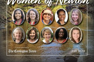 Women of Newton - Fall 2020