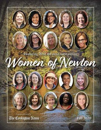 Women of Newton - Fall 2020