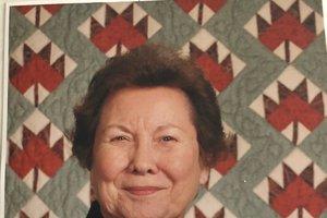 Jeanne Shropshire Adams