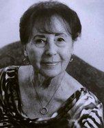 Doris Vivian Bowman