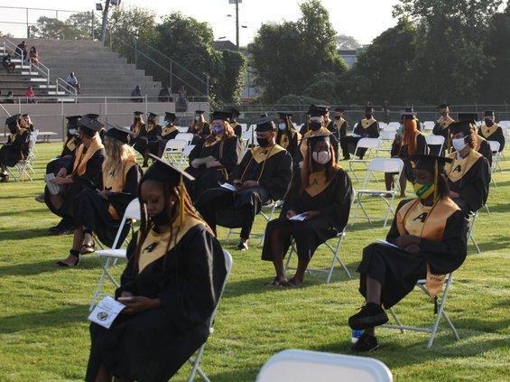 NCSS Graduations