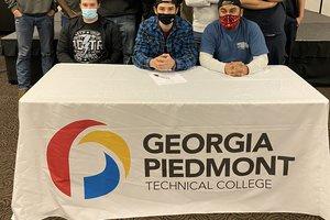 GPTC apprenticeships