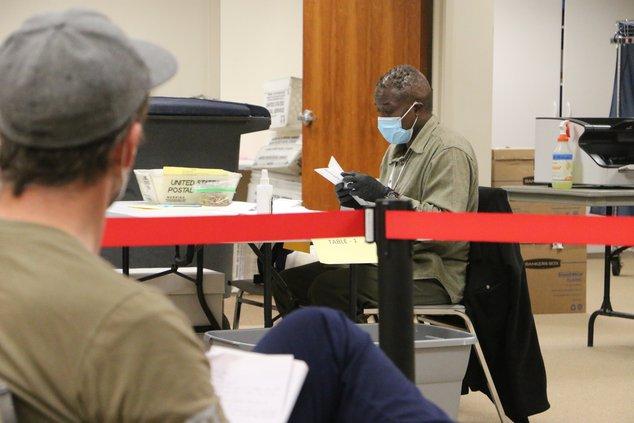 Jan. 5 runoffs vote count
