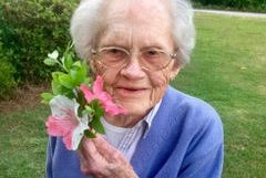 Mae Eppinger Hardy