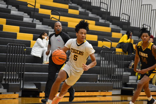 Alcovy Hoops