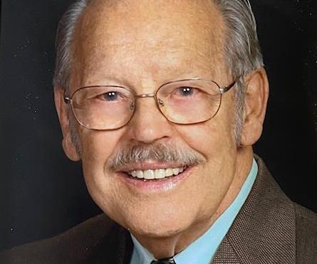 Robert James Lange