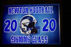 Newton Football
