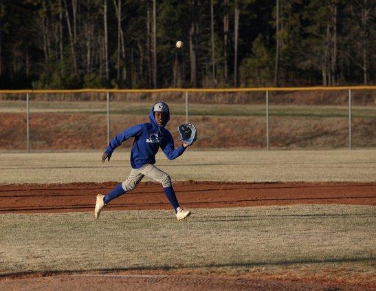 Newton Baseball