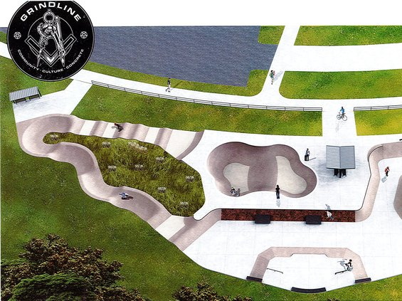 Denny Dobbs Skate Park