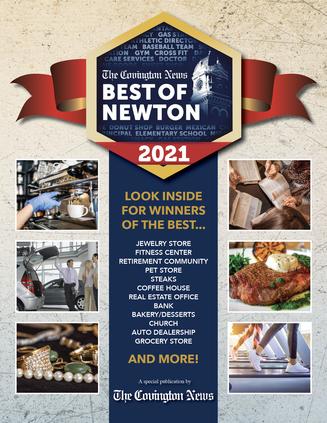 Best of Newton 2021