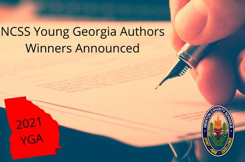 Young Authors