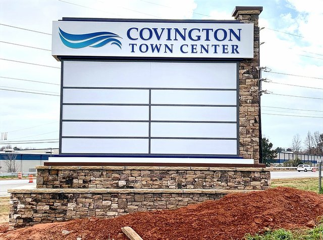 BREAKING: Publix to anchor retail area of Covington Town Center