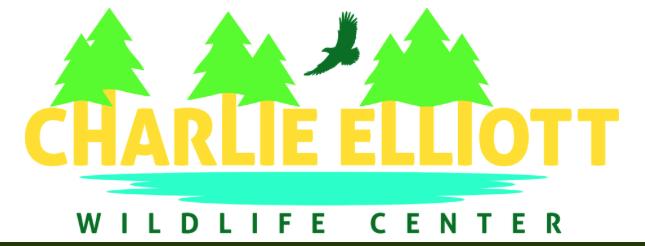 Charlie Elliott Wildlife Center logo