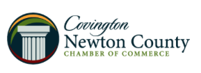 Covington Newton Chamber logo