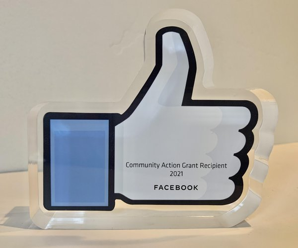 Facebook Community Action Grants