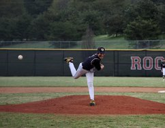 Alcovy Baseball