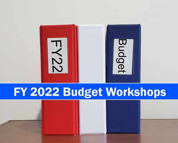 Newton board to host series of workshops for 2022 budget