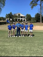 Piedmont Golf