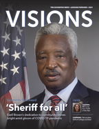 Visions 2021 - Looking Forward - cover