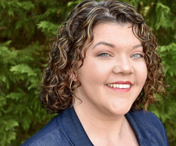 Katie Brunette