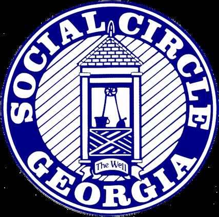 Social Circle logo