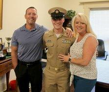 Sea Cadet 1