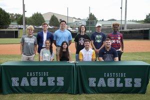 Eastside Signing