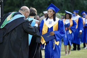 Newton Graduation