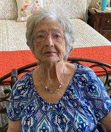 Betty Aileen Walden Owens