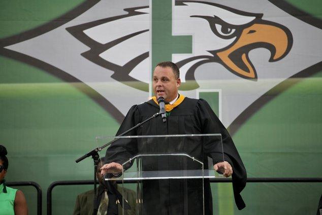 Eastside Graduation