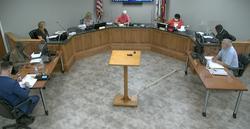Covington City Council — 6-21-21