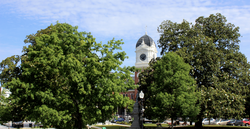 Historic Courthouse/Square