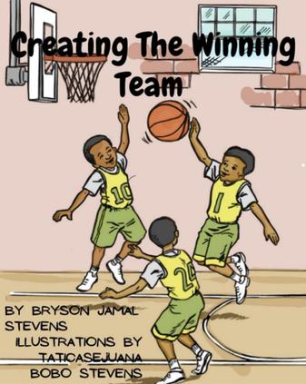 'Creating the Winning Team'