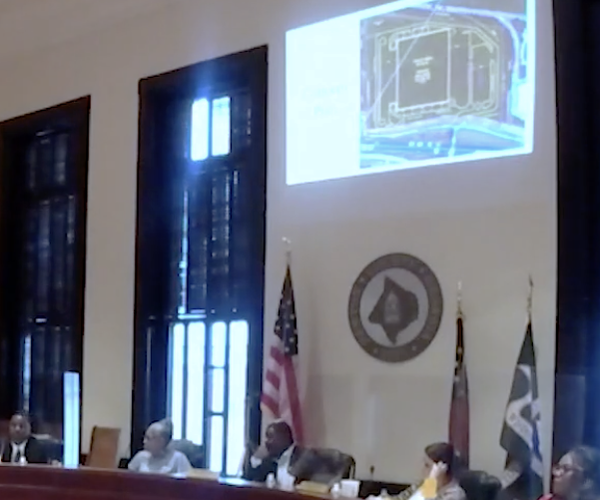 Newton County Planning Commission