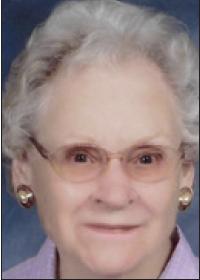 Marie Hopkins