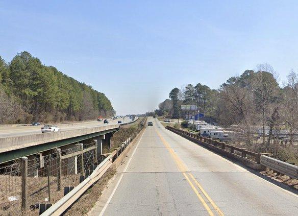 Access Road bridge1