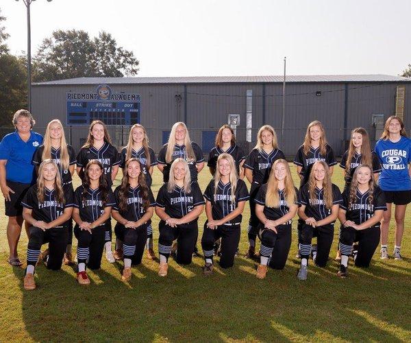 Piedmont Softball