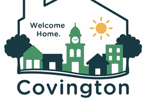 Covington Housing Authority - logo