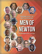 2021 Men of Newton